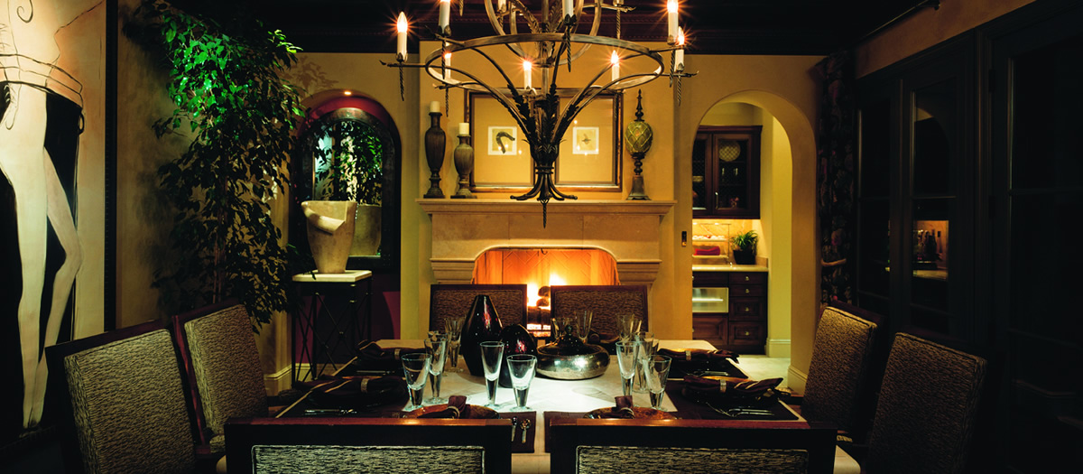 header space home dining room